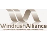 logo-windrush-alliance-sepia-partner-realmente